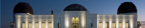 Field trip to Griffith Observatory